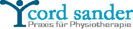 Cord Sander I Praxis für Physiotherapie.